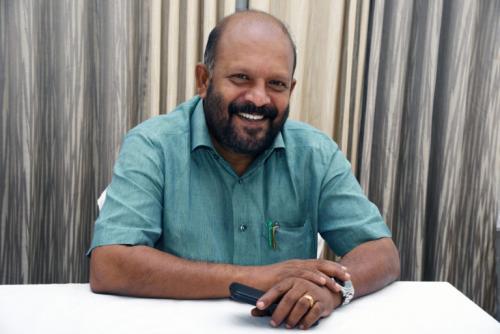 മന്ത്രി വി.എസ് സുനിൽകുമാറിന് കൊവിഡ്