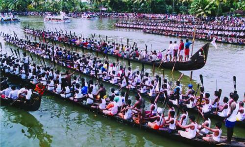 നെഹ്റു ട്രോഫി : ടിക്കറ്റ് വിൽപ്പന ആരംഭിച്ചു