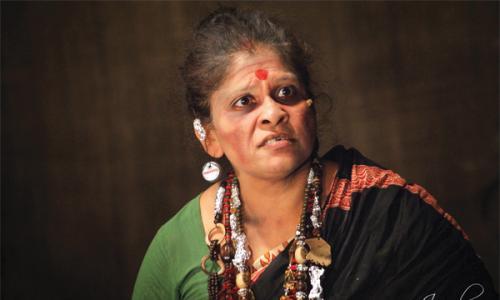 അരങ്ങിലെ ജയം : ജയ ഉണ്ണികൃഷ്ണൻ