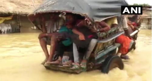 കനത്ത മഴയെത്തുടർന്നുണ്ടായ പ്രളയത്തിൽ നേപ്പാളിൽ മരണം 88 ആയി