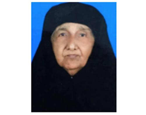 കാസർഗോഡ് സ്വദേശിനി അറഫയില് മരിച്ചു