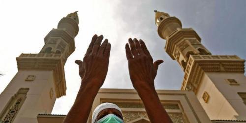 ഷാർജയിൽ റമദാന് മുന്നോടിയായി 25 പള്ളികൾ തുറക്കുന്നു