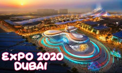 എക്സ്പോ 2020: പങ്കെടുക്കുന്ന ഇന്ത്യക്കാർക്ക് സൗജന്യ വിസ