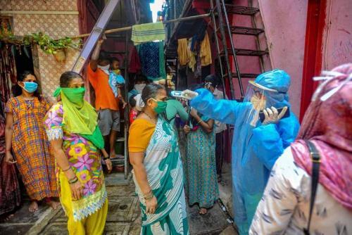 ഇന്ത്യയിൽ 24 മണിക്കൂറിനിടെ കൊവിഡ് സ്ഥിരീകരിച്ചത് 44,059 പേർക്ക്