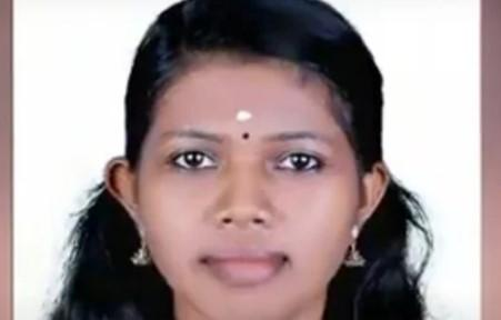 മലയാളി നഴ്സ് ഉത്തർപ്രദേശിൽ കോവിഡ് ബാധിച്ച് മരിച്ചു